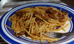 2015-02-15 - Sweet & Savory Pasta Sauce - 0013 [flickr]