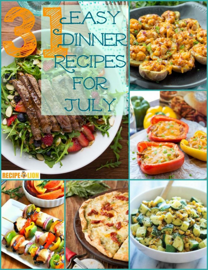202 best images about The Best Dinner Recipes on Pinterest ..