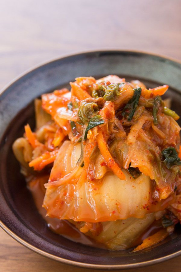 2027 best Korean Food & Recipe images on Pinterest ..