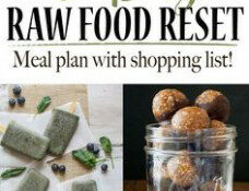 21 Awesome Raw Food Recipes For Beginners To Try | Raw ..