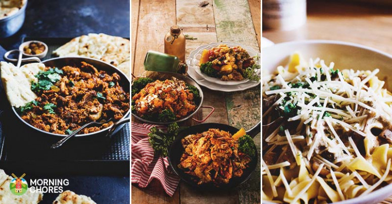 21 Chicken Crockpot Recipes That Are Healthy and Quick to ..