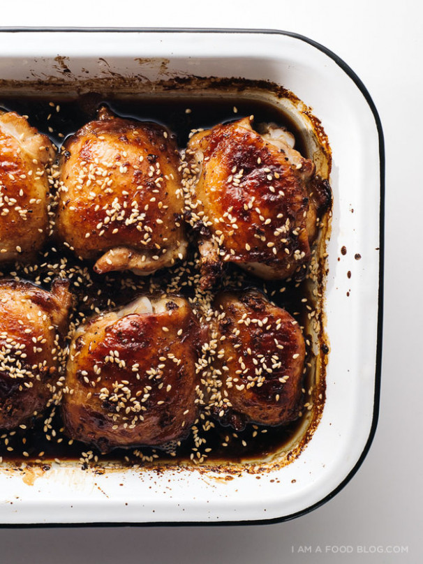 21 Of The Most Delicious Things You Can Do To Chicken Thighs - Recipes Dark Meat Chicken