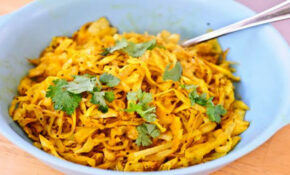 21 Quick And Easy Indian Food Recipes For Beginners – White Cabbage Recipes Vegetarian