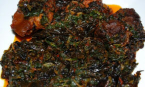 21 Traditional Nigerian Foods to Please Your Appetite Like ...