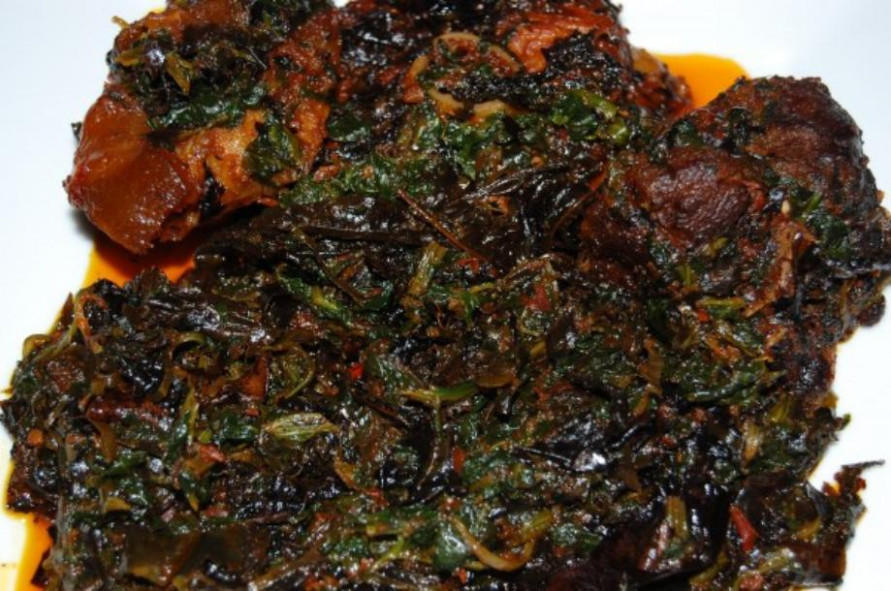 21 Traditional Nigerian Foods to Please Your Appetite Like ..