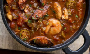 21 Yummy Soul Food Recipes | A Selection Of Satisfying ..