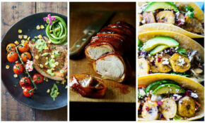 22 Easy Dinner Party Pork Recipes – Healthy World Cuisine ..