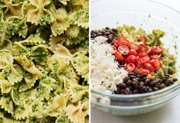22 Vegetarian Fourth Of July Recipes For A Meatless Summer ..