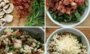 23 Delicious Microwaveable Meal In A Mug Recipes – SheKnows – Mug Recipes Dinner