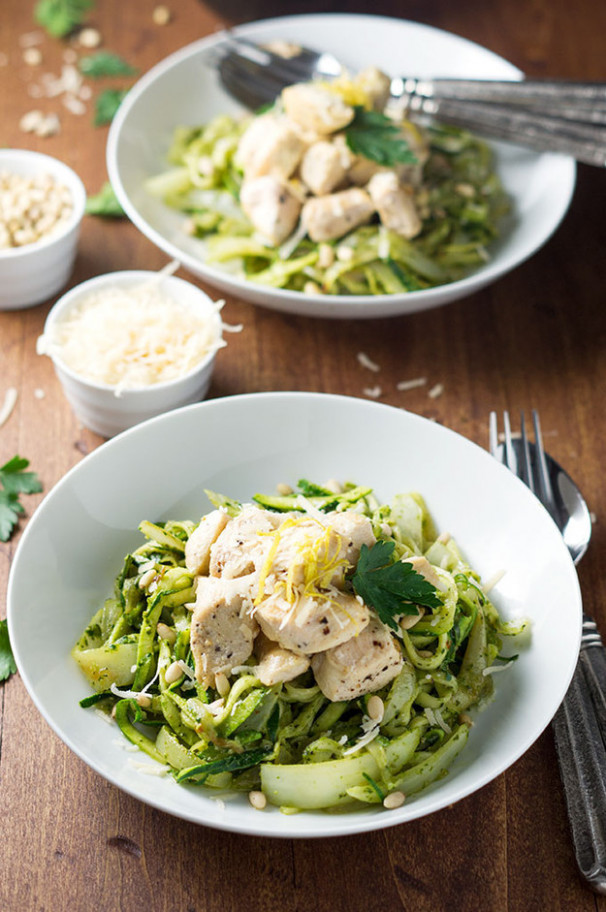 23 Low-Carb Dinners Under 500 Calories That Actually Look ..