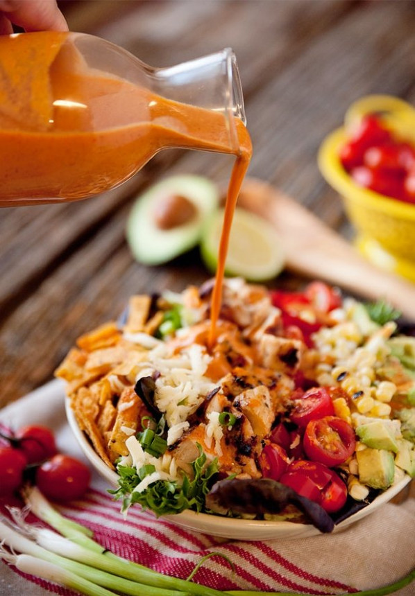 23 Mouth-Watering Southwestern Cuisine Recipes - healthy recipes for kids to make