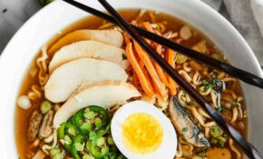 23 Ramen Recipes To Prepare For The Cool Weather – An ..