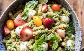 24 Cold Dinner Recipes for Hot Nights - PureWow