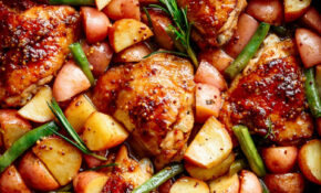 25 Best 'Meal Prep' Recipes That Will Set You Up For ..