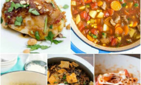 25 Easy Dinner Recipes For Busy Weeknights ⋆ Real Housemoms – Dinner Recipes Simple