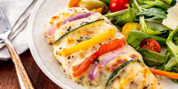 25 Easy Healthy Dinner Ideas For Two - Healthy Dinner ..