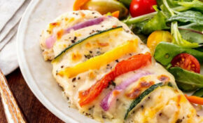 25 Easy Healthy Dinner Ideas For Two - Healthy Dinner ...