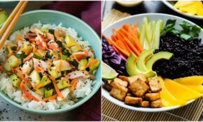 25 Easy Rice Bowl Recipes – How To Make Healthy Rice Bowls ..