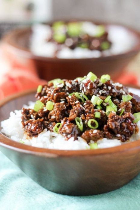 25 Easy Rice Bowl Recipes - How to Make Healthy Rice Bowls ..