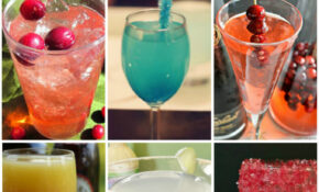 25 Girls Night Cocktail Recipes – Hairspray And Highheels – Ladies Night Food Recipes
