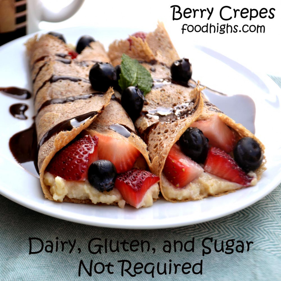 25+ Gluten Free and Dairy Free Breakfast Recipes - gluten free dairy free recipes dinner