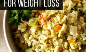 25 Healthy Dinner Ideas For Weight Loss – 15 Minutes Or Less