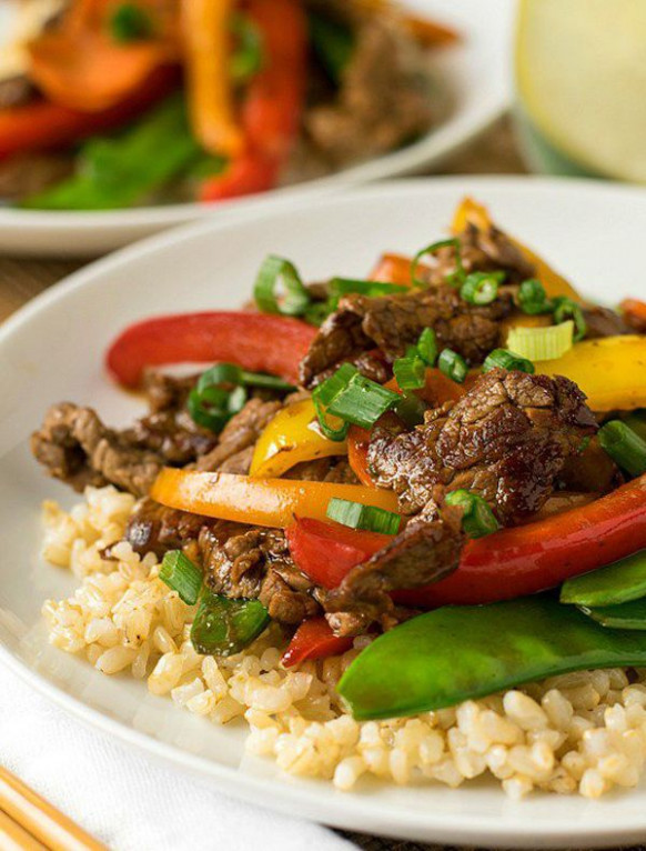 25 Healthy Dinner Recipes for Two | Yummboard | Healthy ..