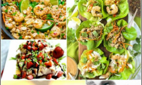 25 Healthy Quick And Easy Dinner Recipes To Make At Home – Healthy Recipes Dinner Easy