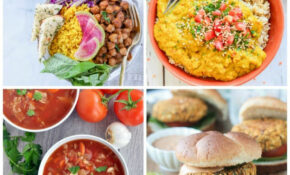 25 Healthy Vegan Gluten Free Dinner Recipes – My Whole ..