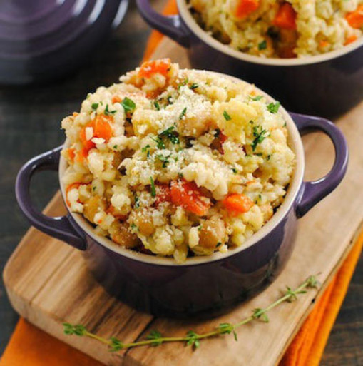 25 Low-Cholesterol Recipes That Taste Delicious | Fitness ..