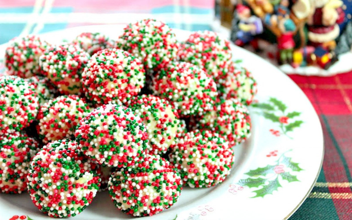 25 of the Most Festive Looking Christmas Cookies Ever - the best xmas food ever recipes