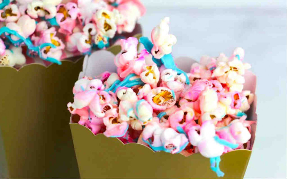25 Show-Stopping Unicorn Party Food Ideas for a Magical Day - unicorn party food recipes