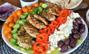 25+ Summer Dinner Salad Recipes – A Kitchen Hoor's Adventures – Salad Recipes Dinner