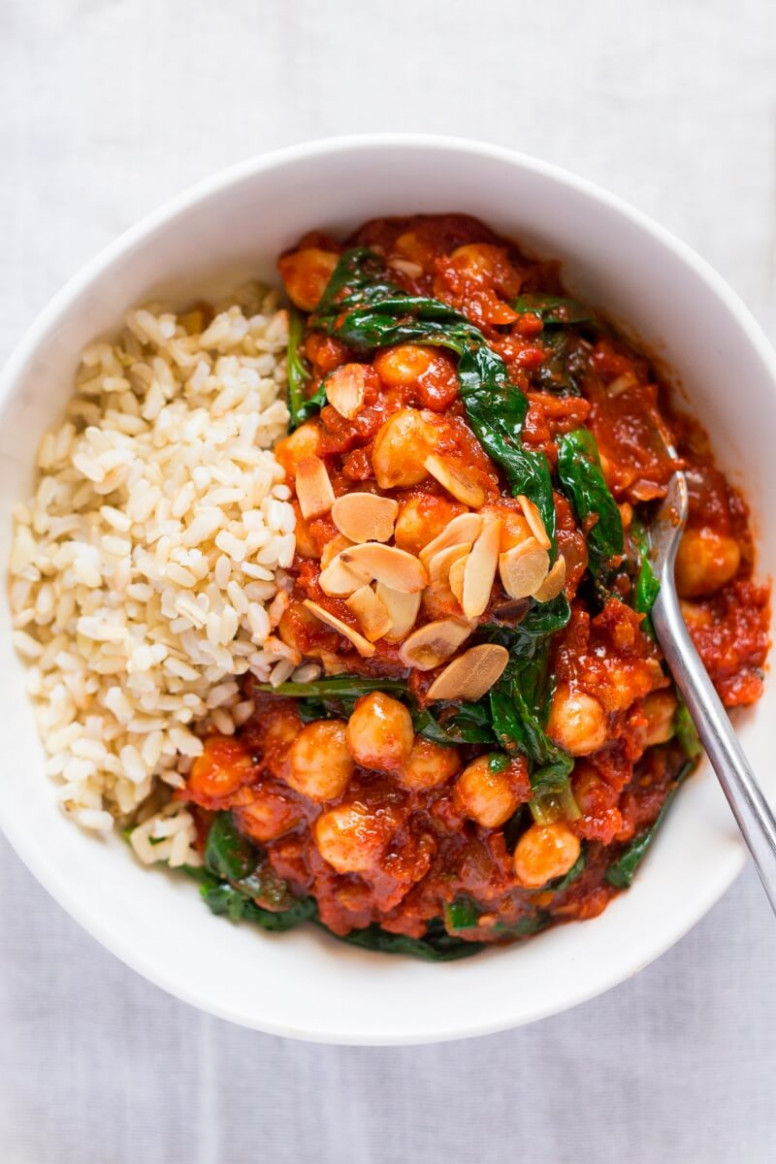25 Vegan Dinner Recipes (Easy, Healthy, Plant-based) | The ..