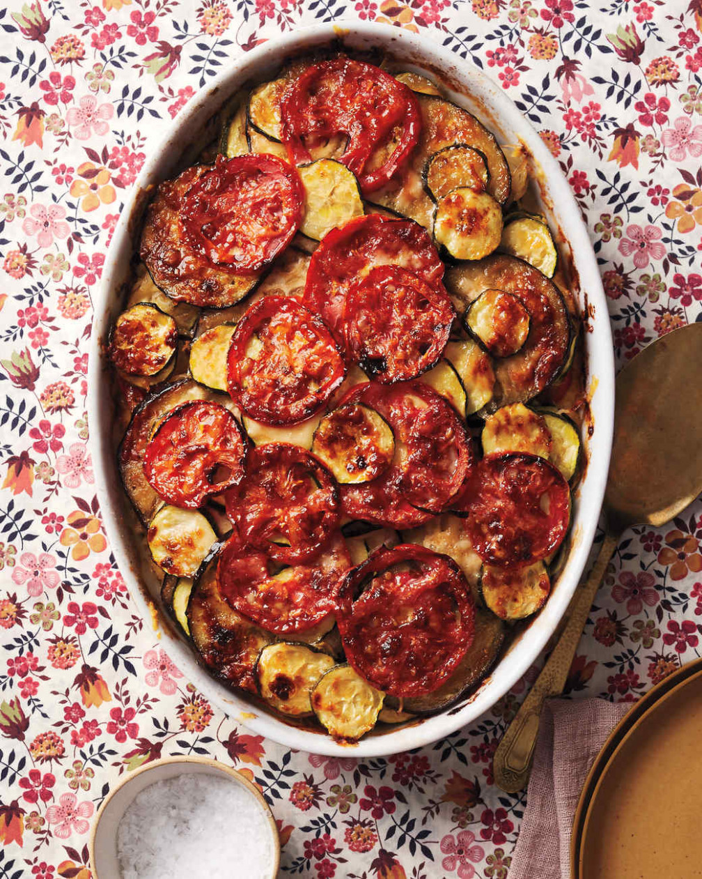 25 Vegetable Casserole Recipes That Are Guaranteed Crowd ..