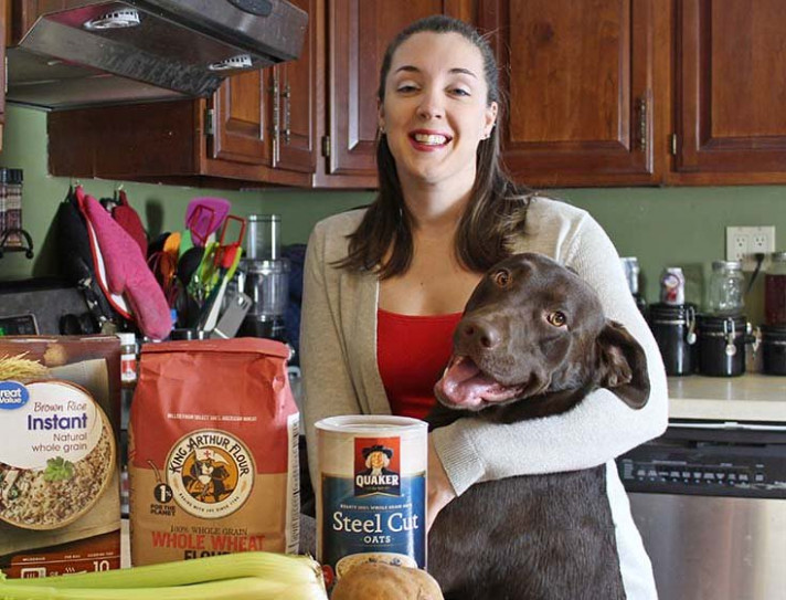 25 Vet Approved Homemade Dog Food Recipes (FREE EBook) - Homemade Dog Food Recipes Vet Approved