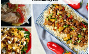 25 Weight Watchers Chicken Recipes – You Brew My Tea For ..