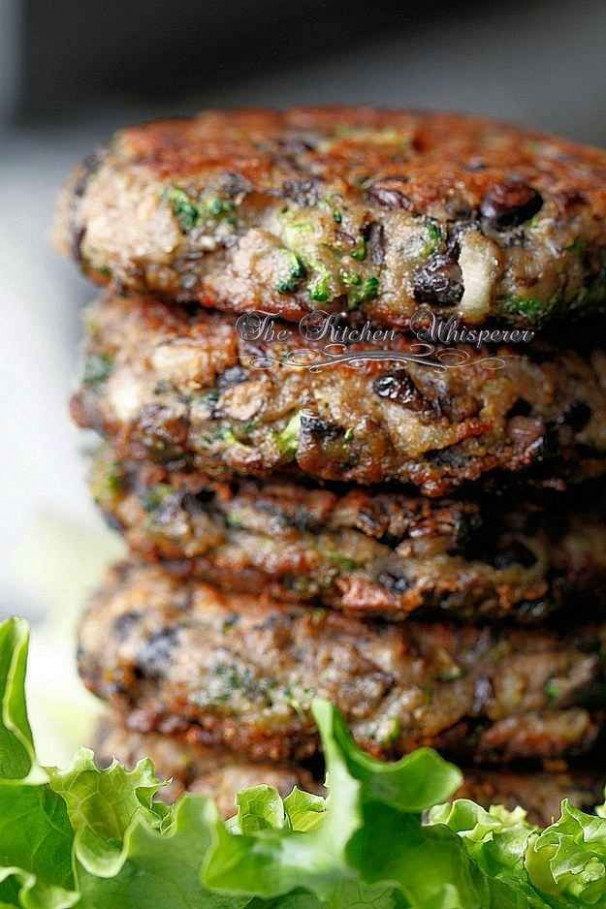 26 Veggie Burgers That Will Make Meat Question Its Very ..