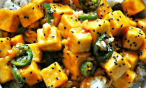 27 Cheap Vegan Meals You Can Make On A Budget! – Vegetarian Recipes On A Budget