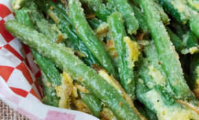 27 Healthy BBQ Party Side Dishes – Recipes Green Beans Healthy