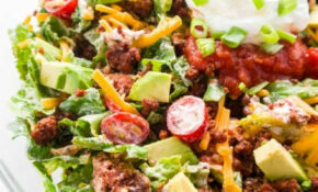27 Healthy Salad Recipes That Actually Taste Good – Live ..