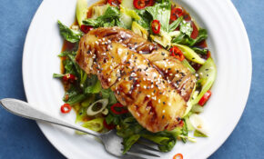 28 Easy Low Calorie Meals – Healthy Dinner Recipes Under ..