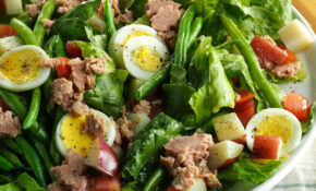 28 Healthy Salads for Weight Loss | Taste of Home