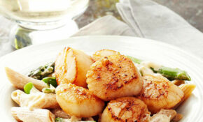 29 Romantic Dinner Recipes for Two | Better Homes & Gardens
