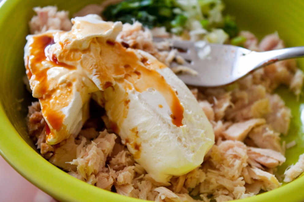 3 Best Canned Tuna Recipes | Can You Stay For Dinner? - Recipes Canned Tuna Healthy