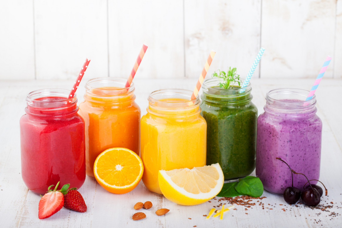 3 Delicious And Healthy Smoothie Recipes To Try At Home ..