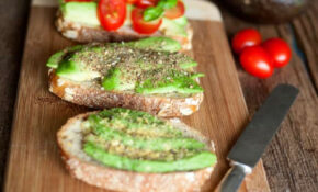 3 Easy Avocado Toast Recipes VEGAN | The Edgy Veg – Avocado Recipes Vegetarian