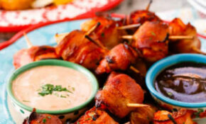 3 Easy Dip Recipes For Party Foods – Spend With Pennies – Simple Food Recipes