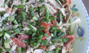 3 Make Ahead Salad Recipes To Feed A Crowd (Lunch Or Dinner) – Chicken Recipes To Feed A Crowd