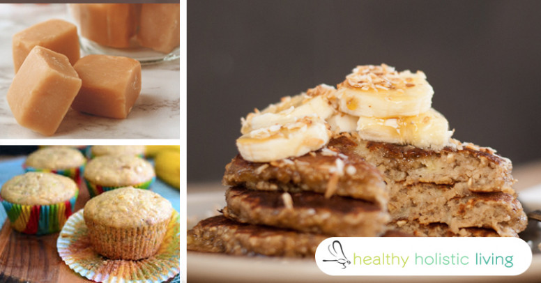 3 Overripe Banana Recipes That Are So Good You Might Let ..